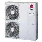 Αντλία Θερμότητας LG Therma V R32 Monobloc 14KW HM143M.U33
