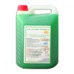 Καθαριστικό Κλιματιστικών  J.B. CLIMA FRESH-3  4Lt
